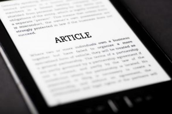 Sample Letter Regarding New Partnership Audit Rules | Center for